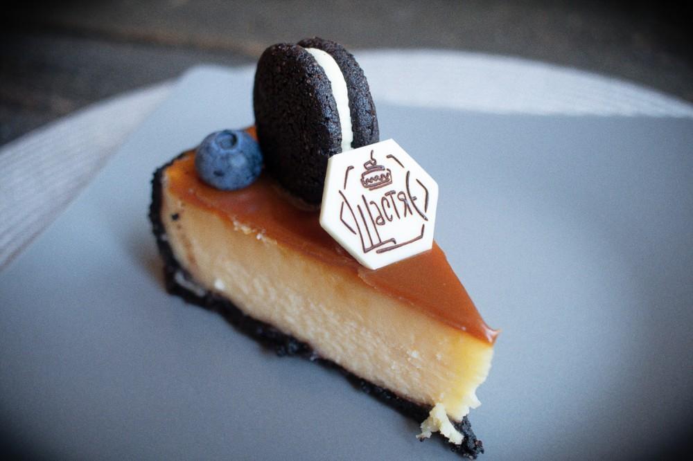 Декор из шоколада с логотипом (от 500 шт)