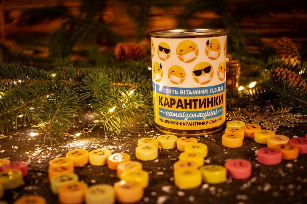 Банка Карантинки