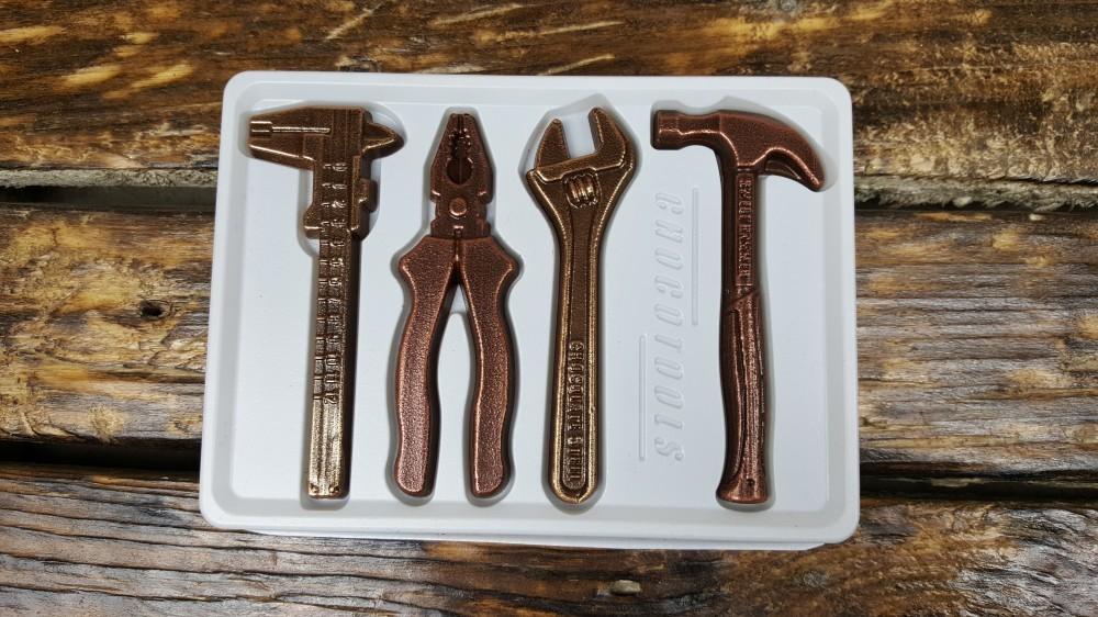 Шоколадные мини инструменты Chocotools
