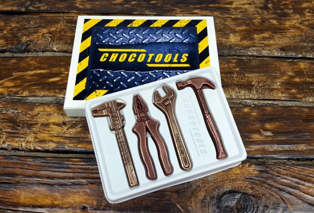 Шоколадный набор инструменты CHOCOTOOLS