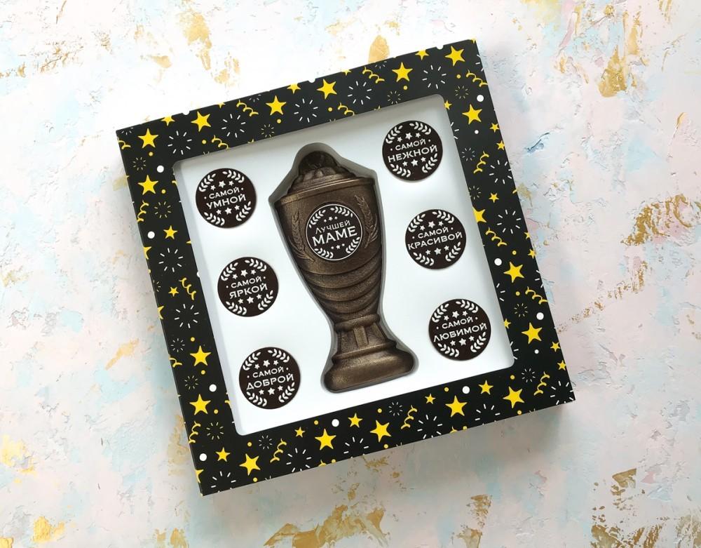 Кубок с номинациями для женщин